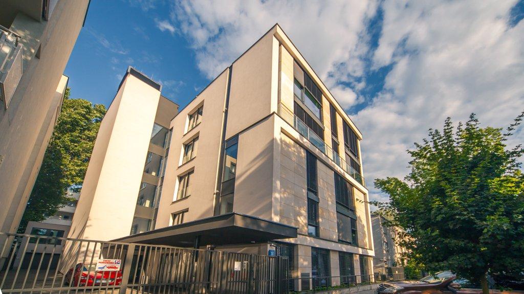 Biura do wynajęcia Warszawa Praga Południe - Finlandzka 10