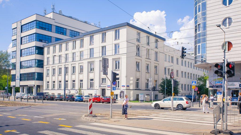 Biura do wynajęcia Warszawa Praga Południe - Praga 306