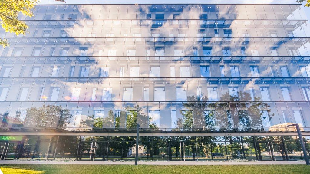 Biura do wynajęcia Warszawa Mokotów - Graffit