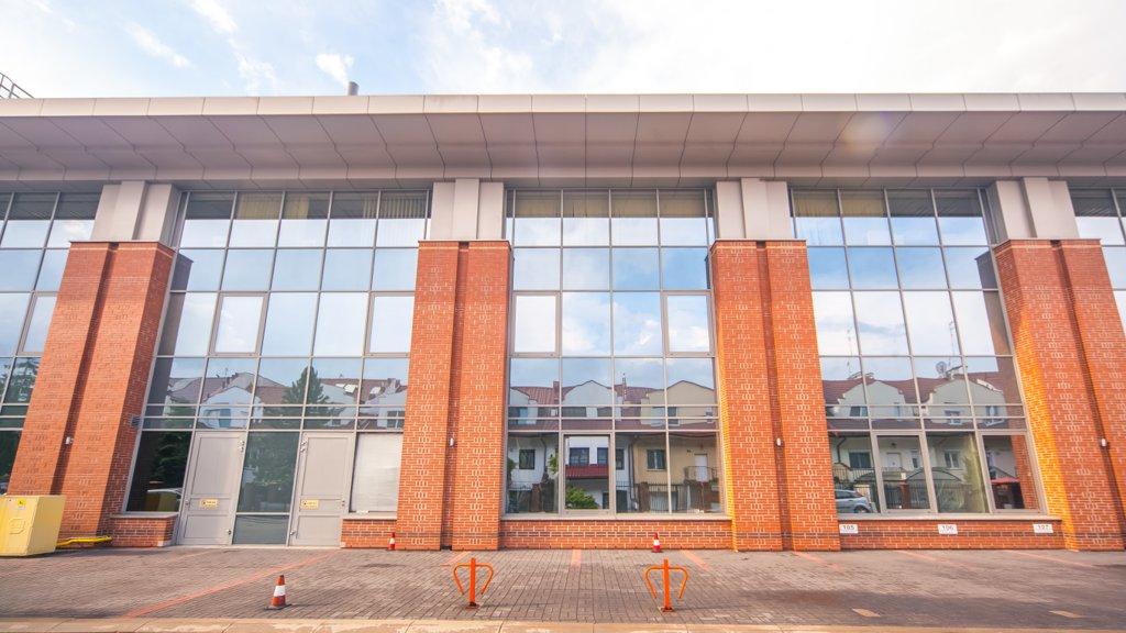 Biura do wynajęcia Warszawa Ursynów - Viking House