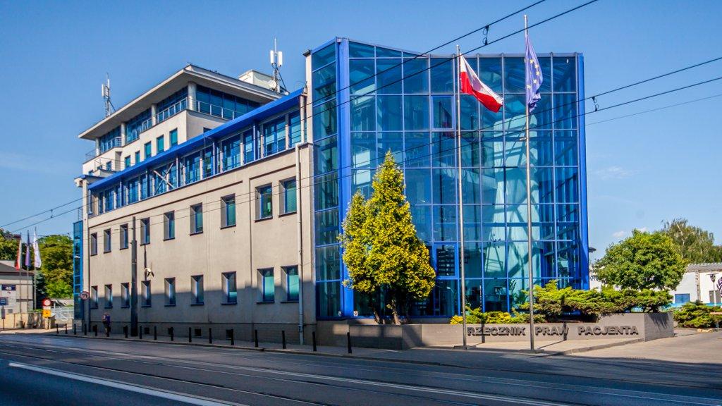 Biura do wynajęcia Warszawa Wola - Vipol Plaza I