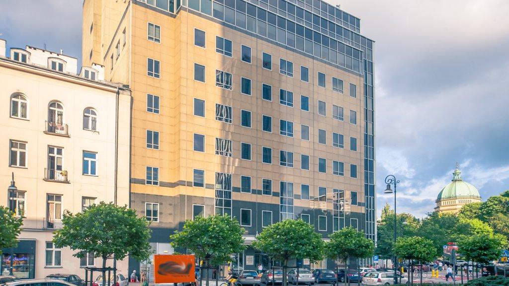 Biura do wynajęcia Warszawa Śródmieście - Warsaw Corporate Centre