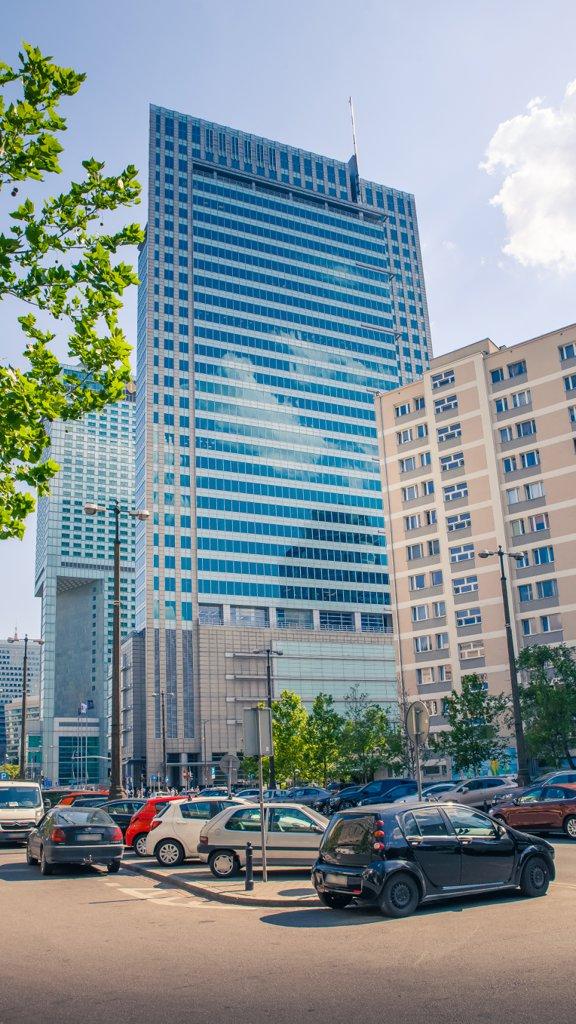 Biura do wynajęcia Warszawa Śródmieście - Warsaw Financial Centre