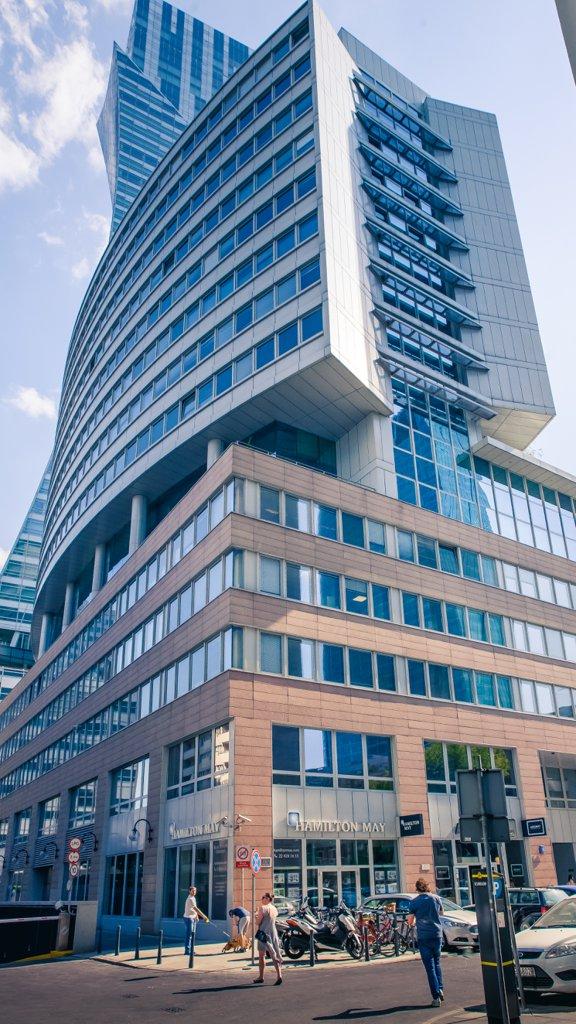Biura do wynajęcia Warszawa Śródmieście - Warsaw Towers