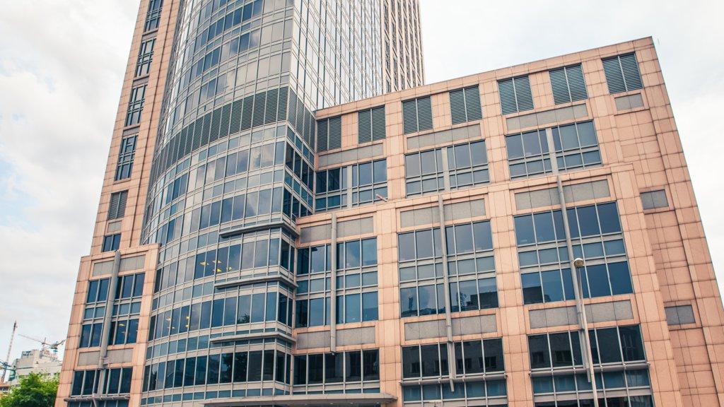 Biura do wynajęcia Warszawa Wola - Warsaw Trade Tower
