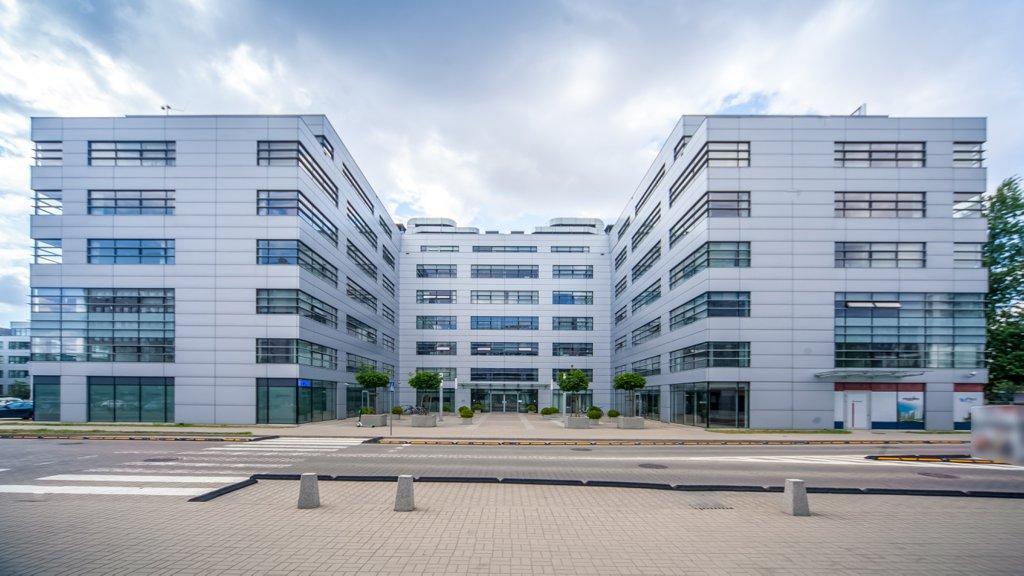 Biura do wynajęcia Warszawa Mokotów - HOL 7.7 1