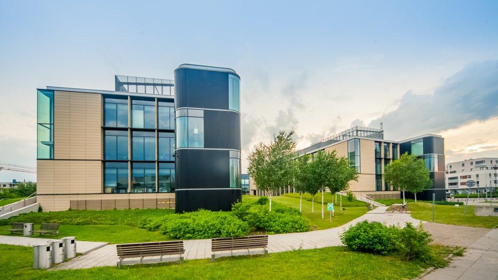 Biura do wynajęcia Warszawa Wilanów - Wilanów Office Park A
