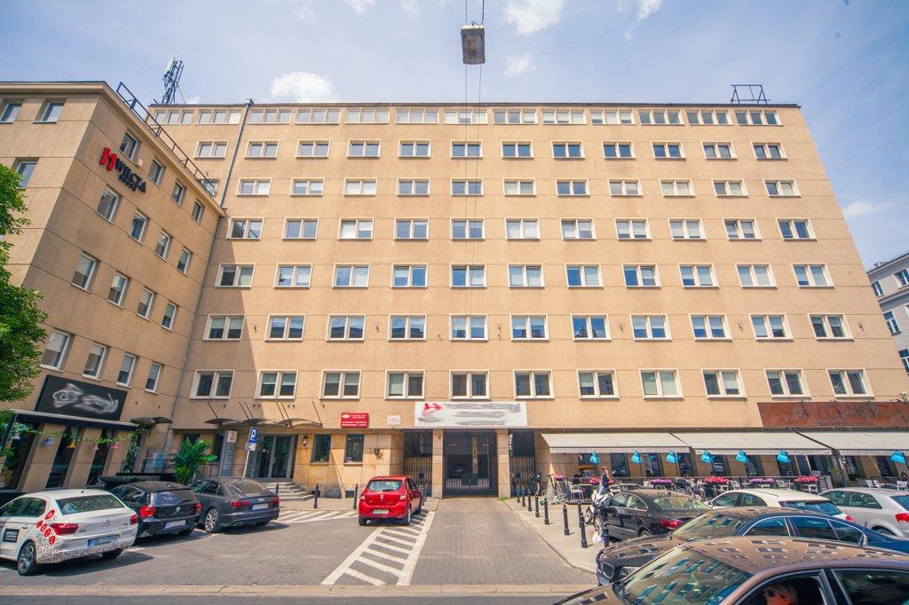 Biura do wynajęcia Warszawa Śródmieście - Wilcza House