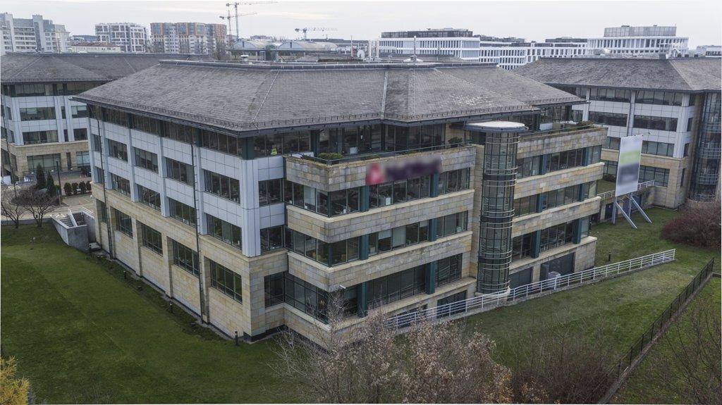 Biura do wynajęcia Warszawa Włochy - Wiśniowy Business Park B
