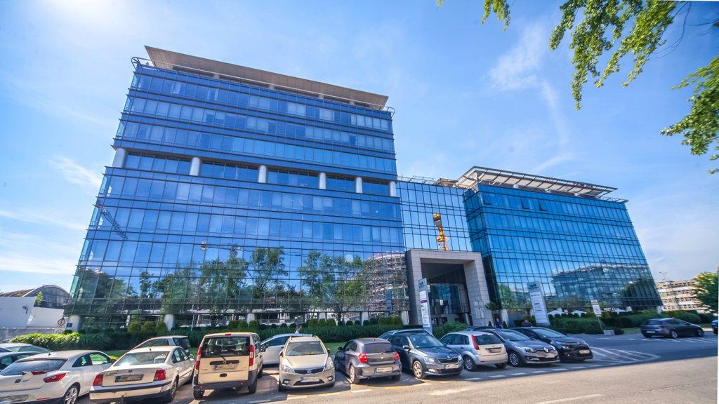 Biura do wynajęcia Warszawa Mokotów - Marynarska Business Park