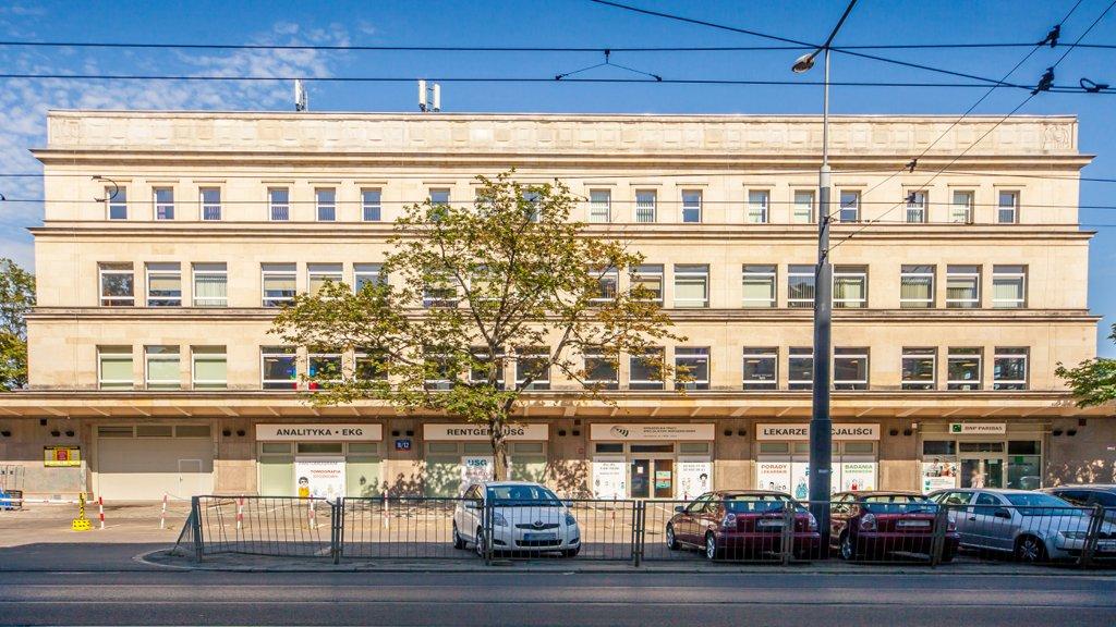 Biura do wynajęcia Warszawa Wola - Wola Plaza