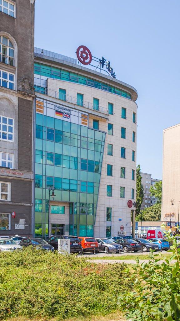 Biura do wynajęcia Warszawa Śródmieście - Wolf Zielna