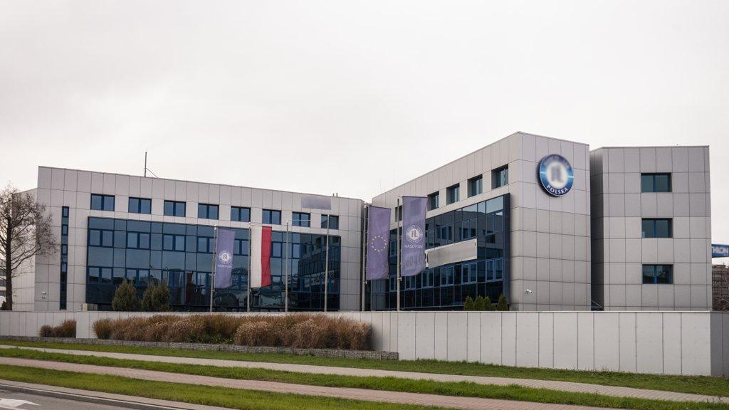 Biura do wynajęcia Warszawa Ochota - BASF