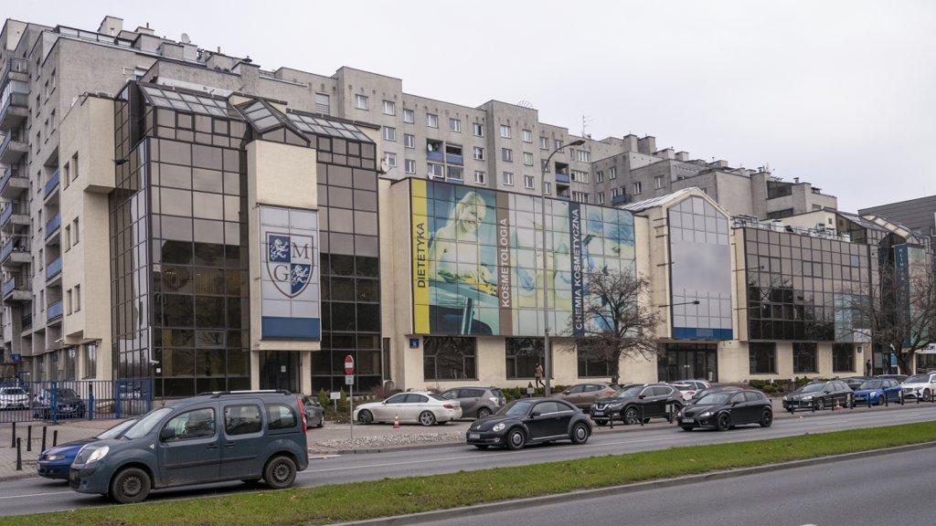 Biura do wynajęcia Warszawa Ochota - Bitwy Warszawskiej 1920r. 18