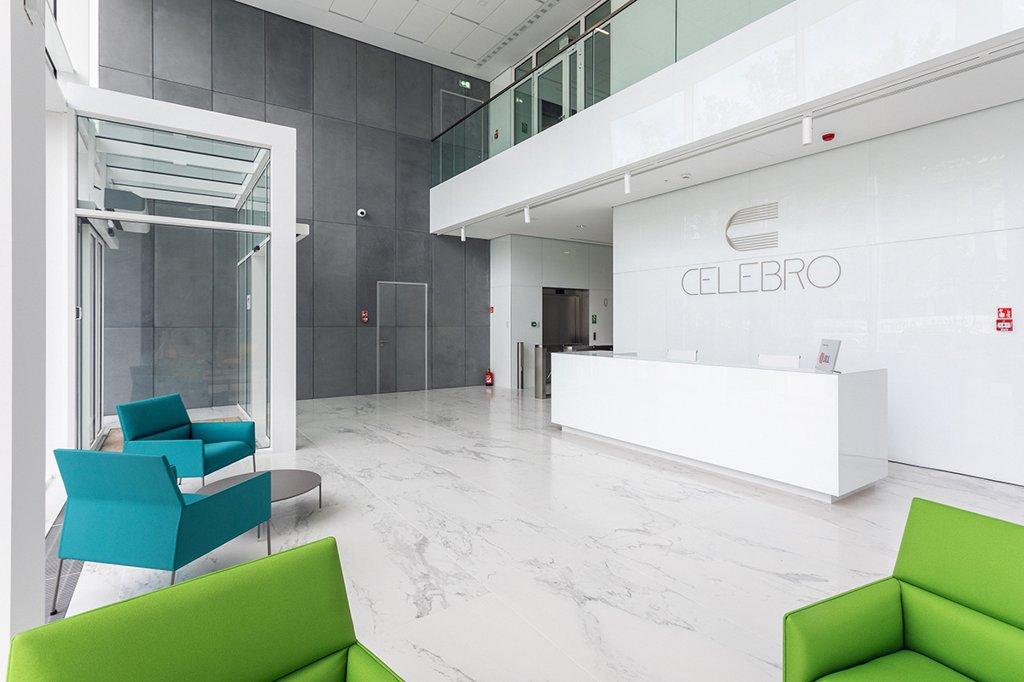 Biura do wynajęcia Warszawa Włochy - CELEBRO