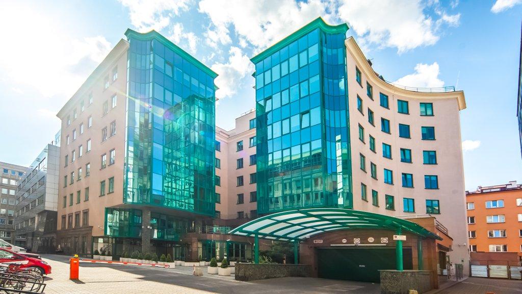 Biura do wynajęcia Warszawa Śródmieście - Bliski Centrum