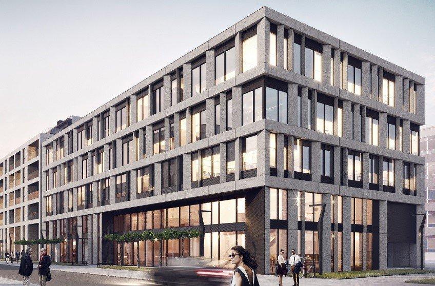 Biura do wynajęcia Warszawa Mokotów - Kolonia Sielce Office