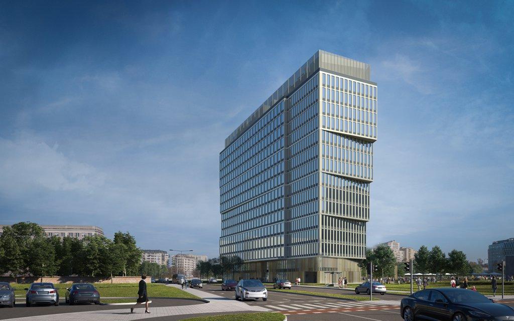 Biura do wynajęcia Warszawa Mokotów - P180