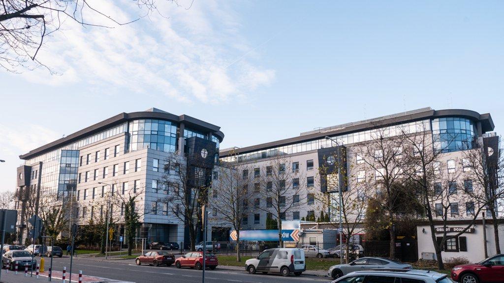 Biura do wynajęcia Warszawa Mokotów - Postępu 3