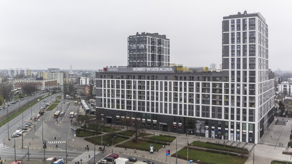 Biura do wynajęcia Warszawa Praga Południe - Rondo Wiatraczna