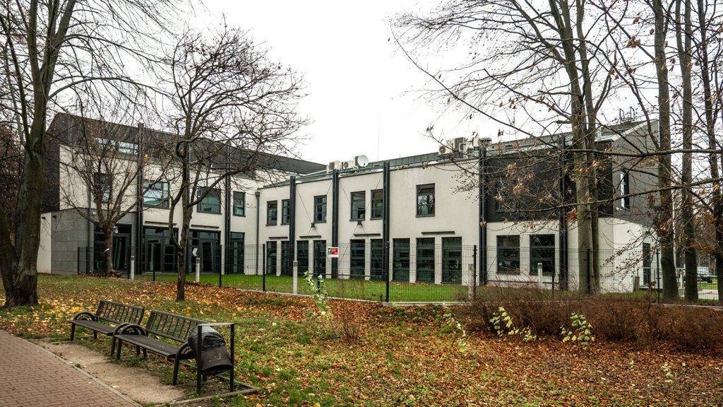Biura do wynajęcia Warszawa Bielany - Wybrzeże Gdyńskie 27 A