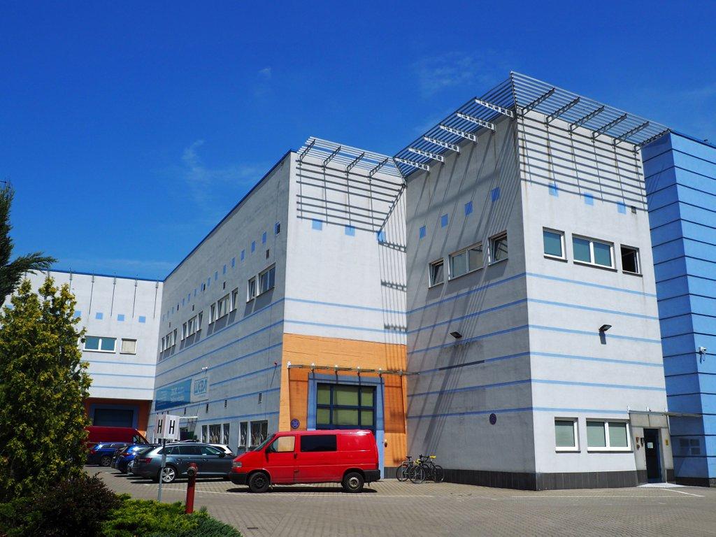 Biura do wynajęcia Wrocław Krzyki - ATAL Armii Krajowej