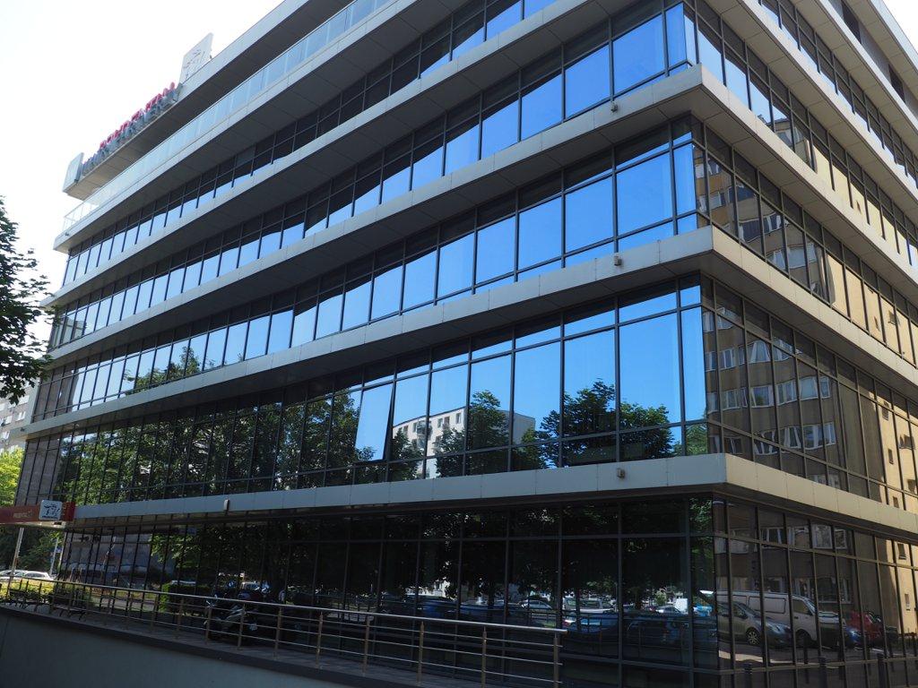 Biura do wynajęcia Wrocław Stare Miasto - Beta Centre