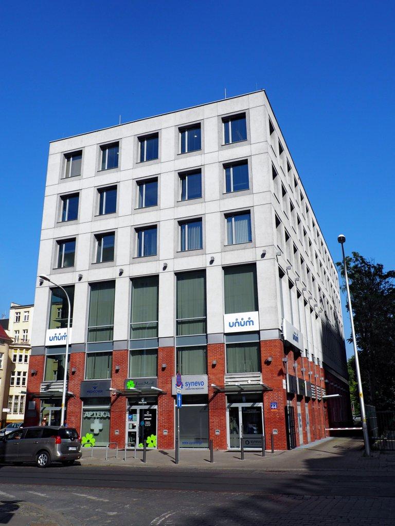 Biura do wynajęcia Wrocław Krzyki - Delta Office