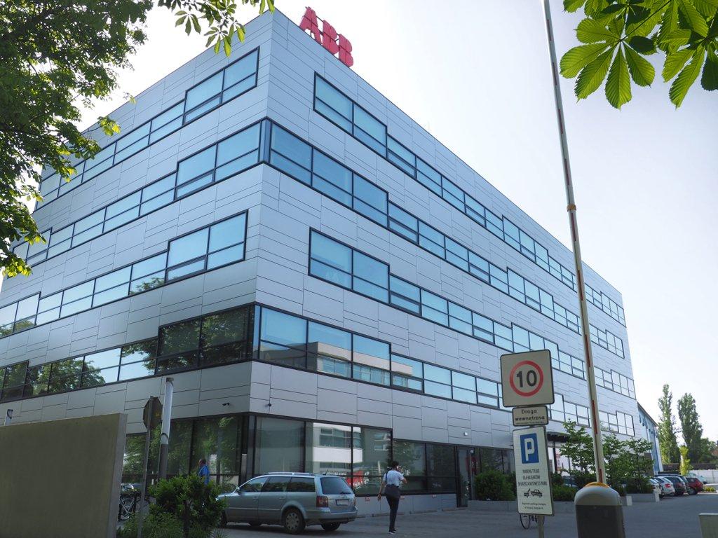 Biura do wynajęcia Wrocław Psie Pole - Długosza Business Park A