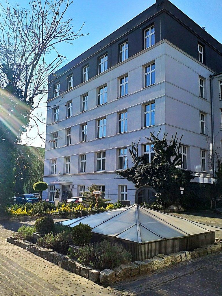 Biura do wynajęcia Wrocław Stare Miasto - Focus Business Center