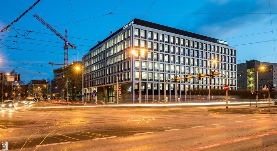 Biura do wynajęcia Wrocław Śródmieście - Green Day