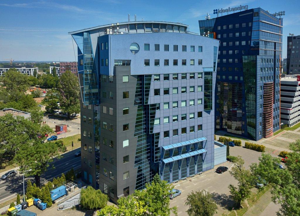 Biura do wynajęcia Wrocław Fabryczna - Millennium Tower I