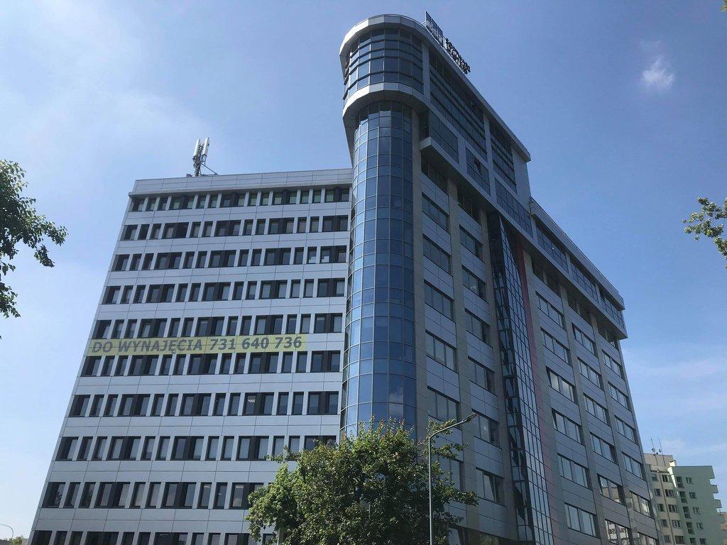 Biura do wynajęcia Wrocław Krzyki - Racławicka Business Centrum