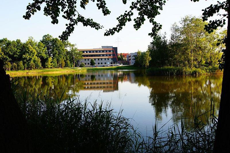 Biura do wynajęcia Wrocław Krzyki - Racławicka Center