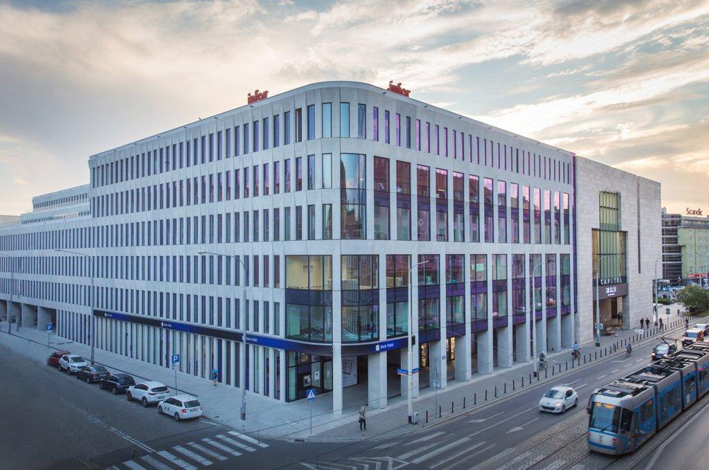 Biura do wynajęcia Wrocław Stare Miasto - Retro Office House
