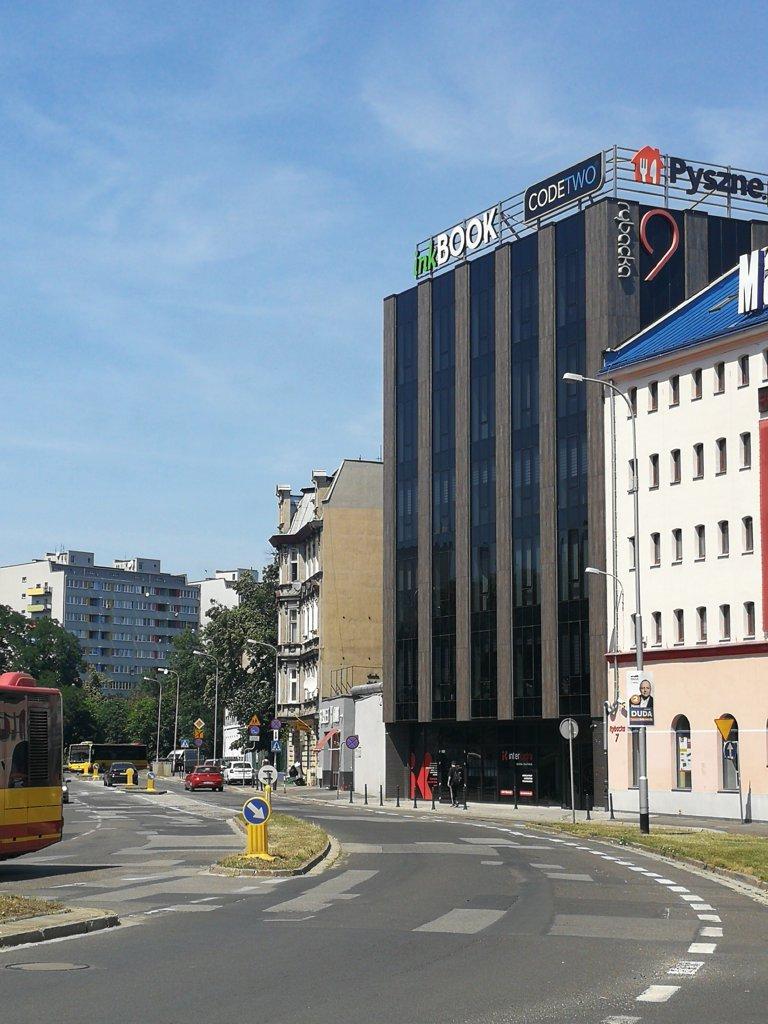 Biura do wynajęcia Wrocław Stare Miasto - Rybacka 9