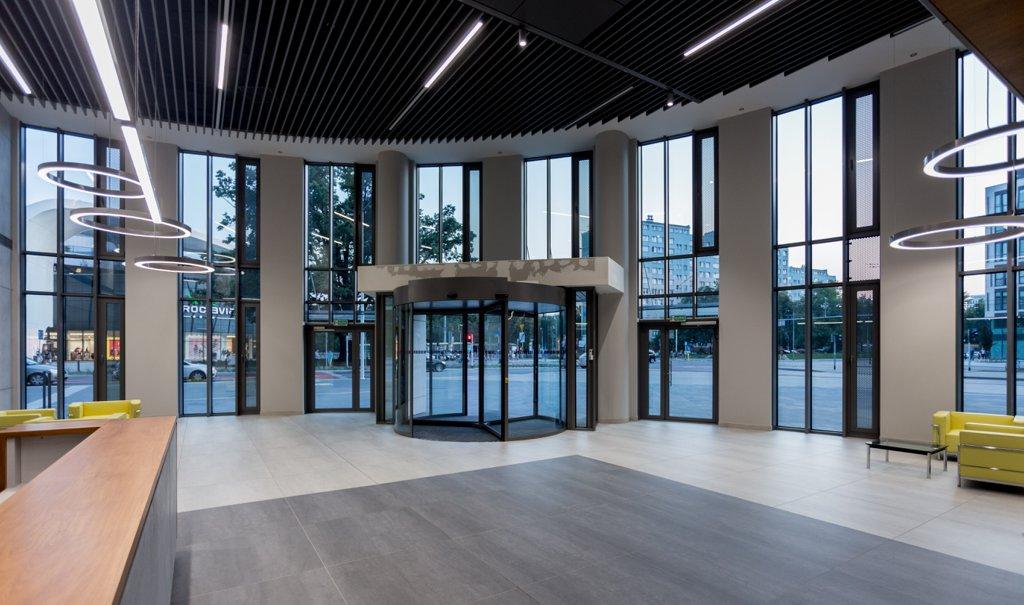 Biura do wynajęcia Wrocław Krzyki - Sagittarius Business House