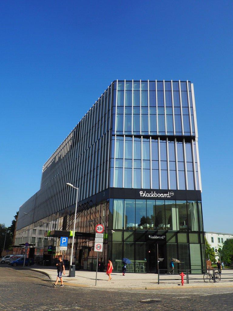 Biura do wynajęcia Wrocław Krzyki - Silver Tower Center