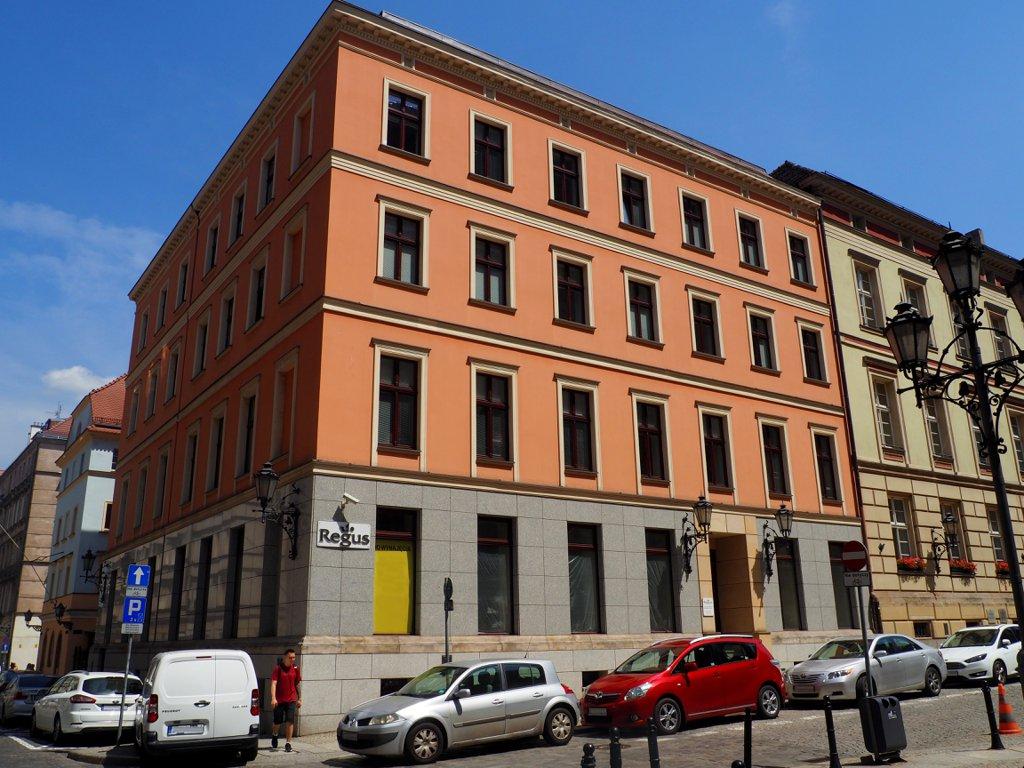 Biura do wynajęcia Wrocław Stare Miasto - Św. Elżbiety 4