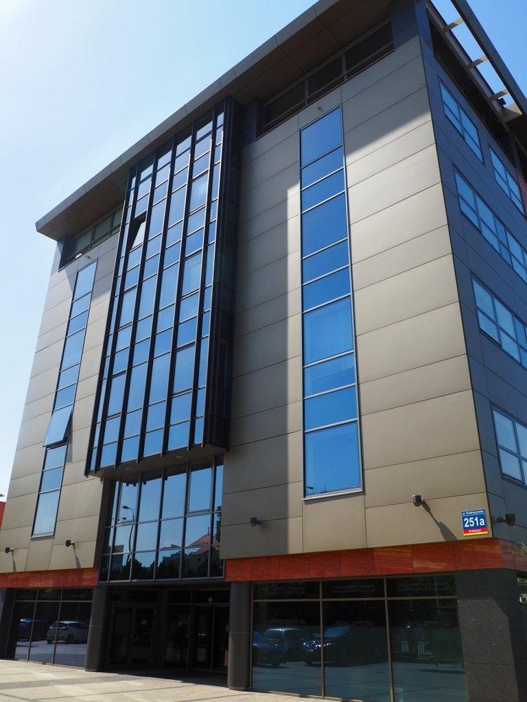 Biura do wynajęcia Wrocław Fabryczna - Vega Office