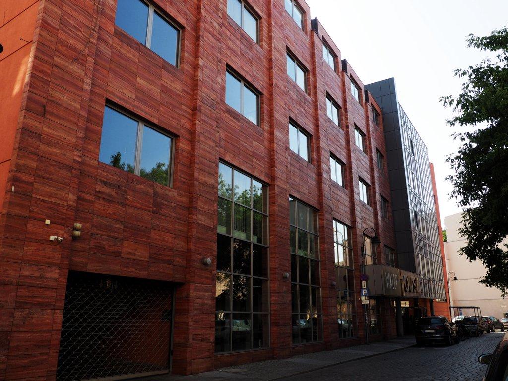 Biura do wynajęcia Wrocław Stare Miasto - Wall Street House