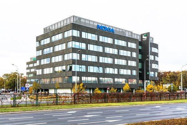 Biura do wynajęcia Wrocław Fabryczna - West Gate