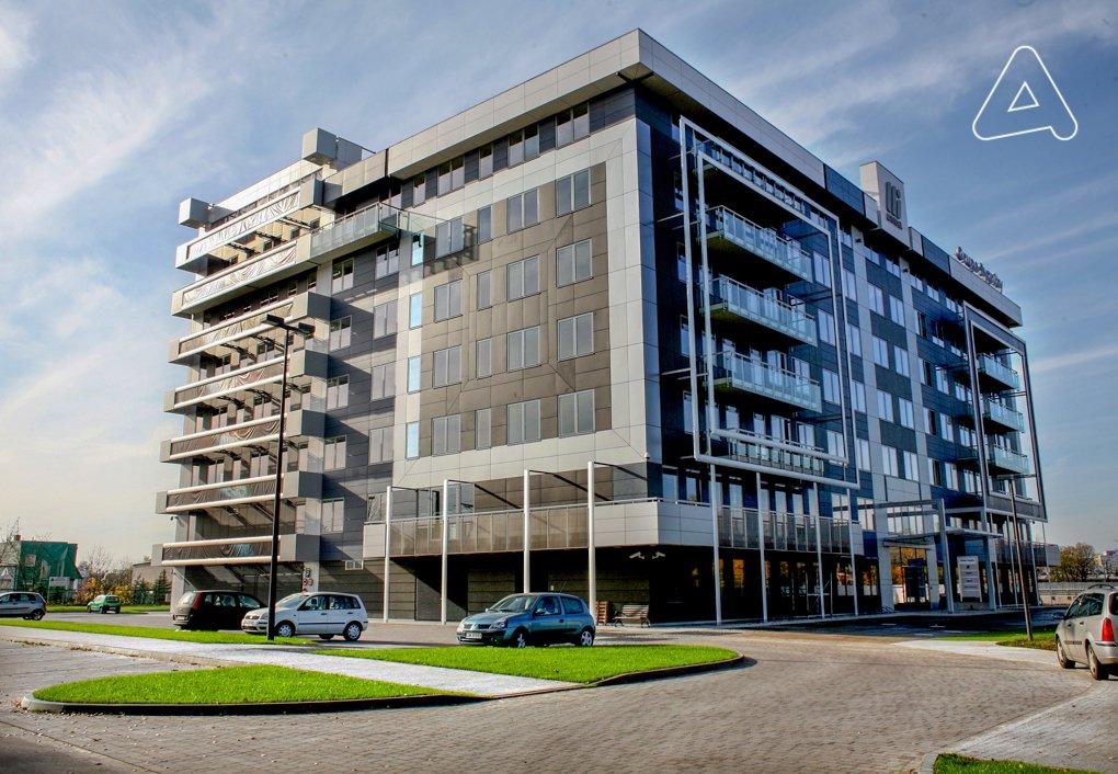Biura do wynajęcia Wrocław Fabryczna - West House 1A