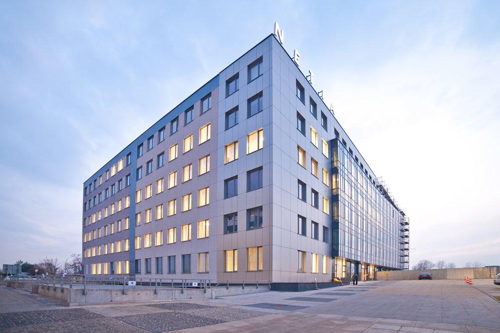 Biura do wynajęcia Wrocław Fabryczna - West House 1B I