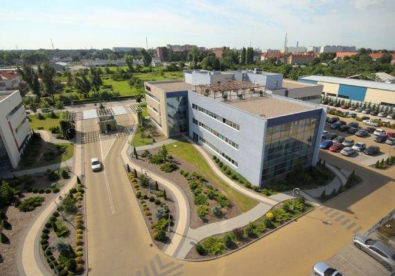 Biura do wynajęcia Wrocław Psie Pole - Wrocławski Park Biznesu – Wołowska Park (B2)