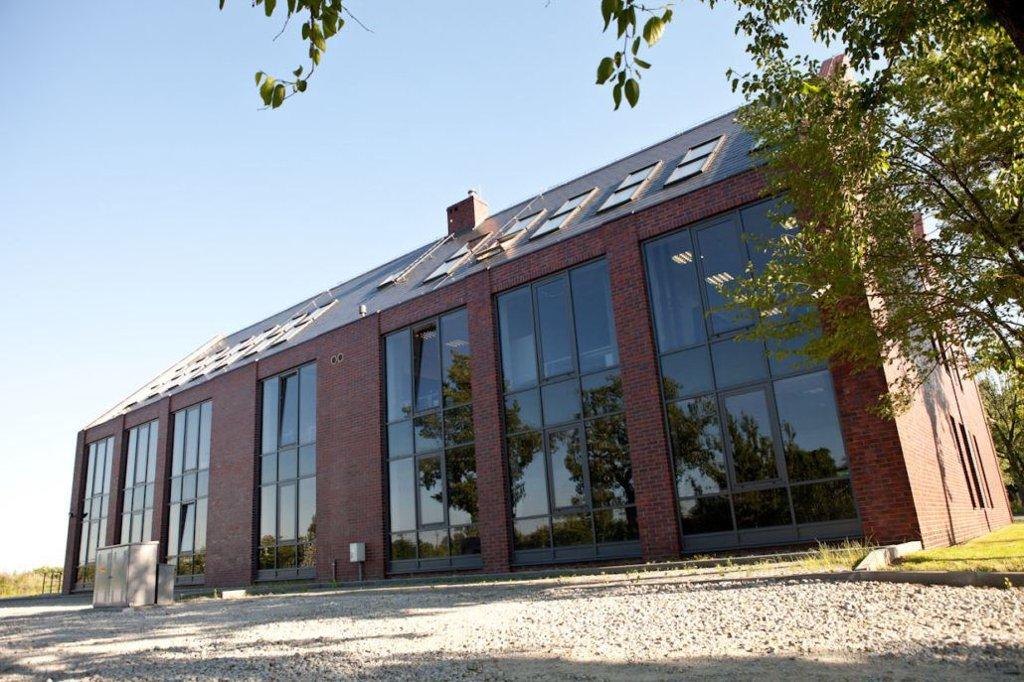 Biura do wynajęcia Wrocław Krzyki - Wysoka Business Park