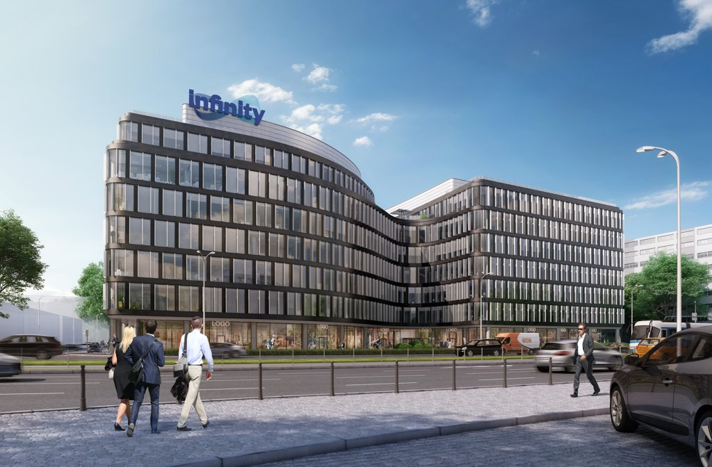 Biura do wynajęcia Wrocław Stare Miasto - Infinity