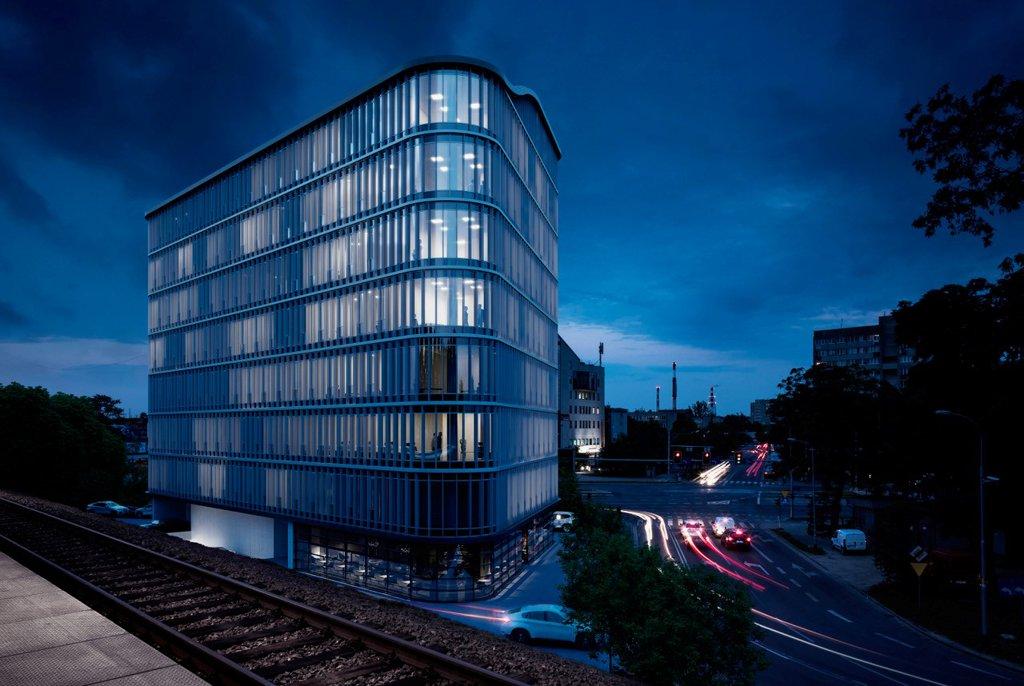 Biura do wynajęcia Wrocław Stare Miasto - SQ Business Center